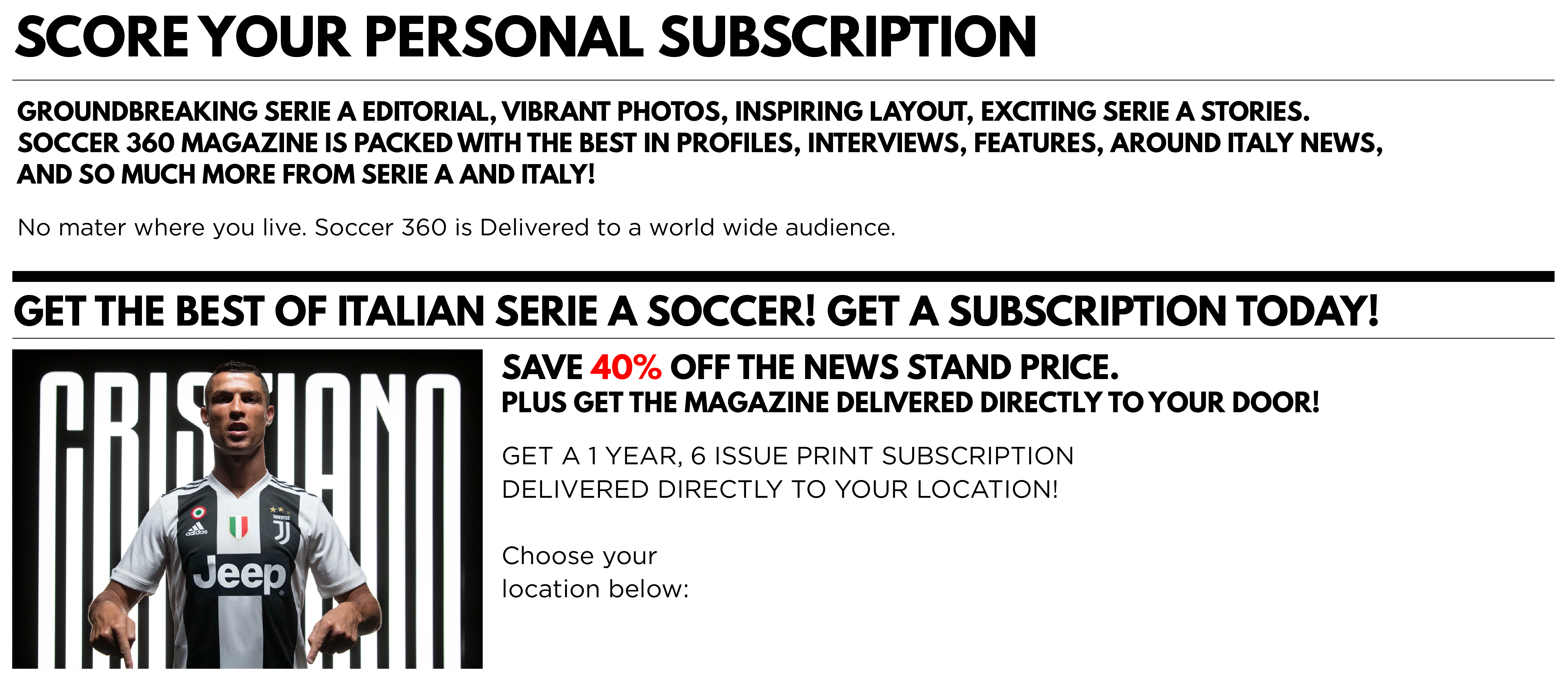 SUBSCRIBE IMAGES for soccer italia page-01
