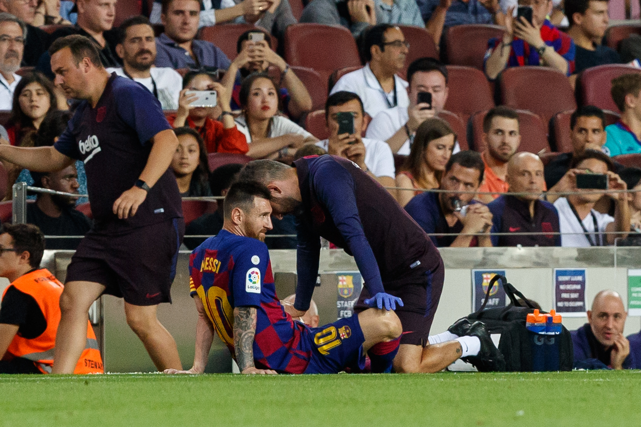 Doctores Barcelona