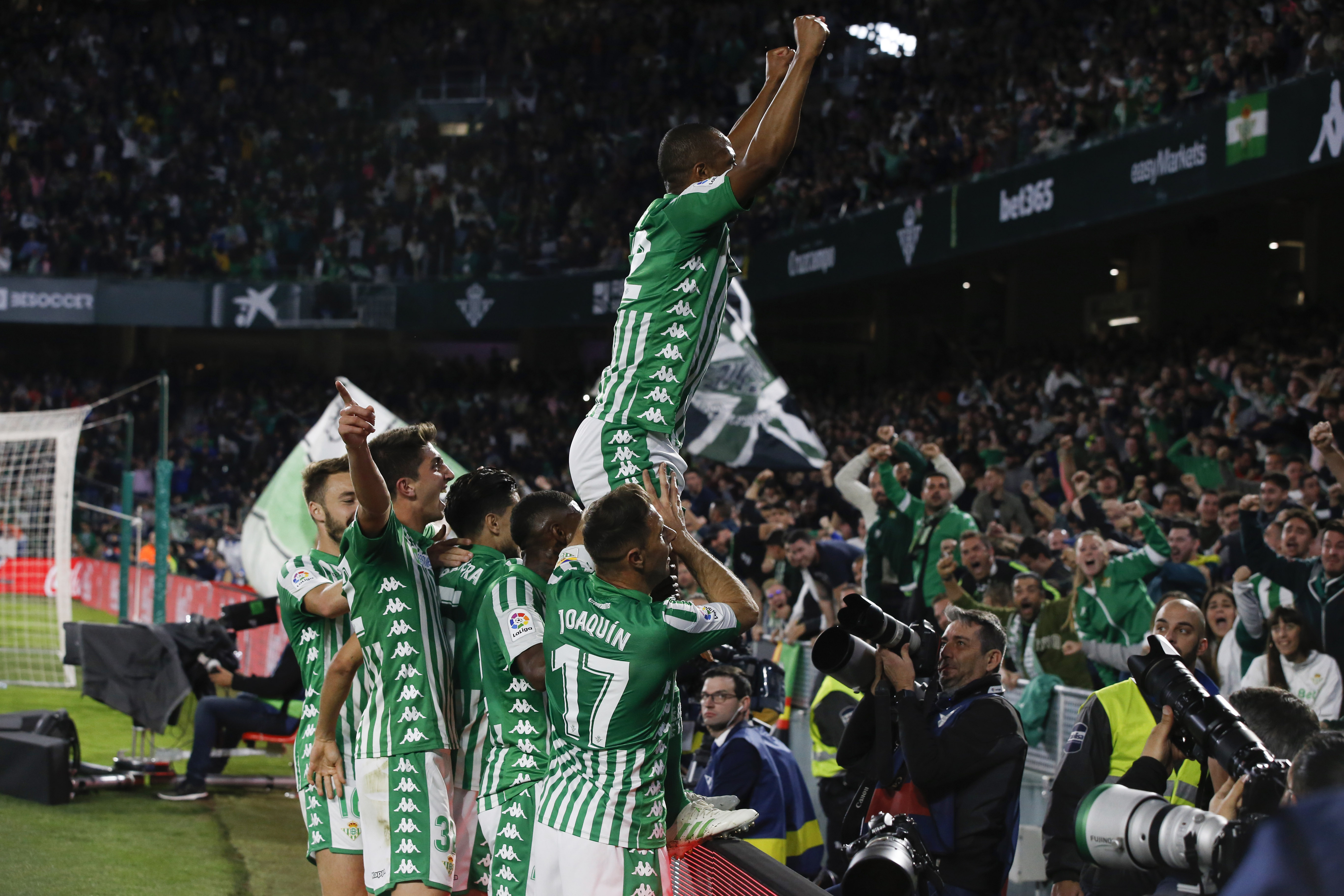 Emerson (Real Betis) 2