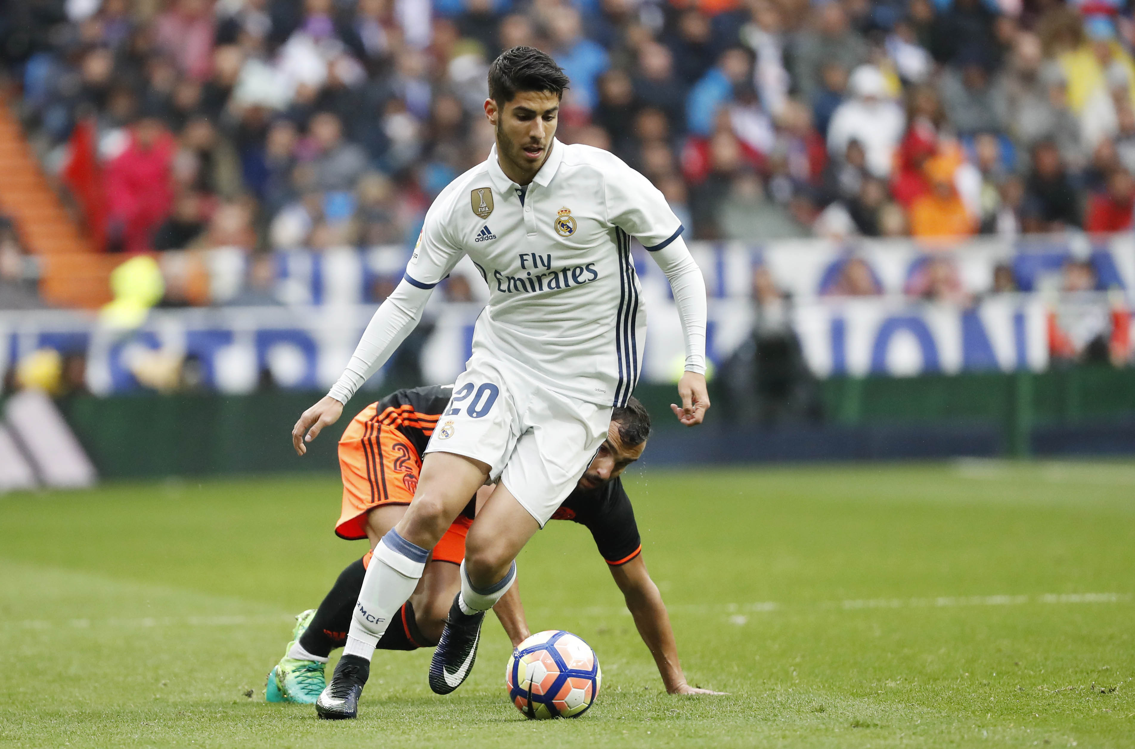 Marco Asensio 6